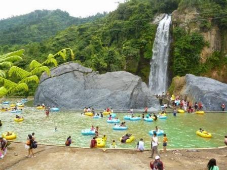 80 Tempat Wisata Bogor Jawa Barat Wajib Dikunjungi Air Terjun
