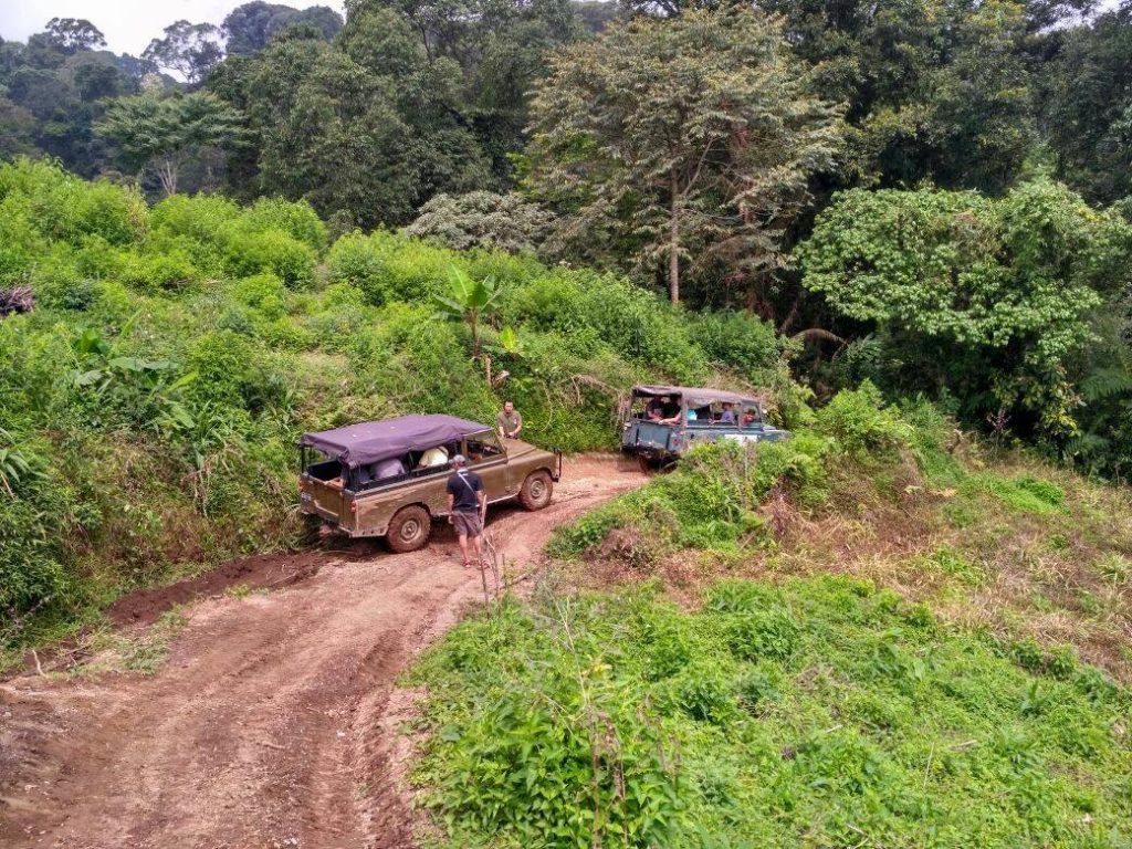 Desa Wisata Batu Layang Camping Ground Outbound Adventure Tempat Hebatnya