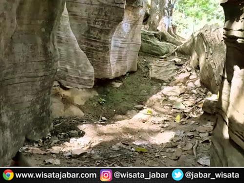Gua Garunggung Destinasi Wisata Adventure Bogor Jabar Jelajah Alam Jadi