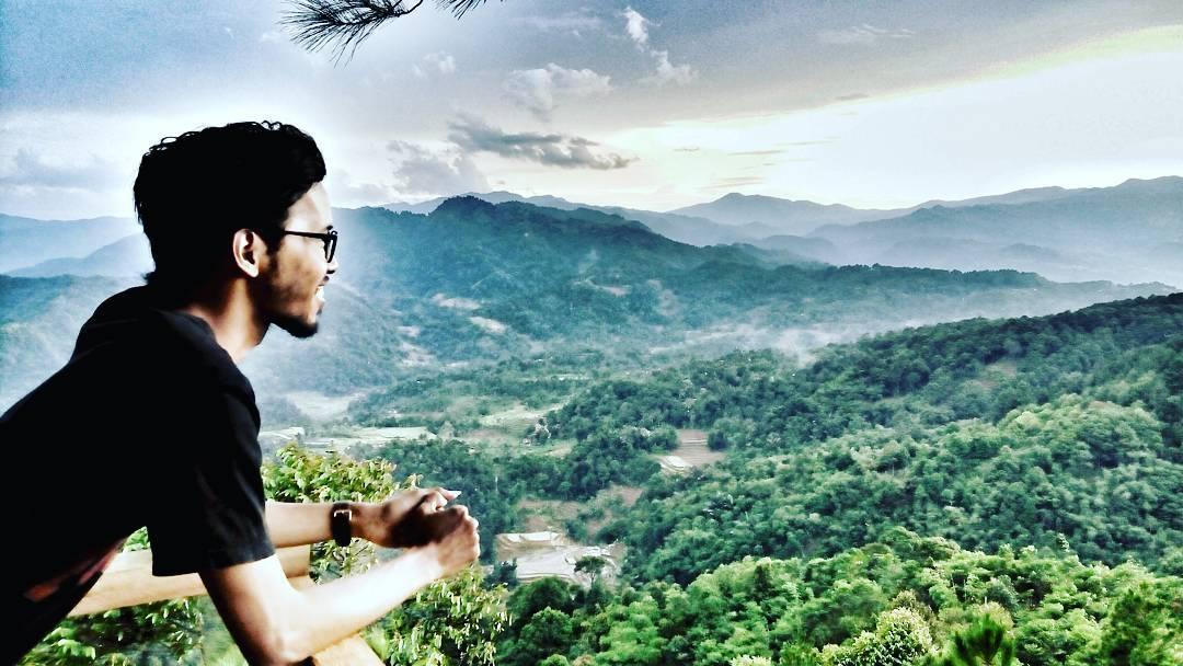 Info Lengkap Wisata Rumah Pohon Pabangbon Terbaru Memang Lokasinya Berada