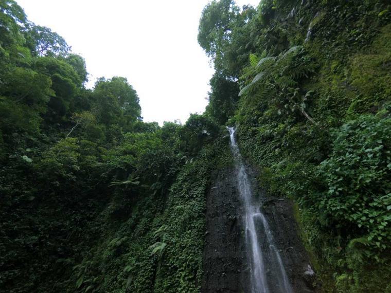 Menusuri Curug Nangka Kabupaten Bogor Oleh Garvin Kompasiana Petualangan Hutan