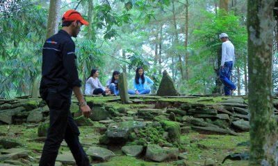 Tempat Wisata Bogor Taman Nasional Gunung Halimun Salak Petualangan Hutan