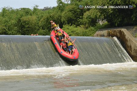 Selamat Datang Angin Segar Arung Jeram Galery Harga Paket Rafting