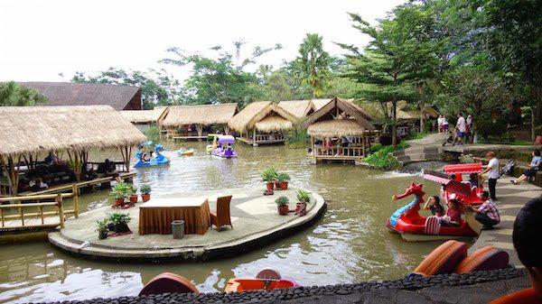 22 Tempat Wisata Bogor Hits Kamu Kunjungi Liburan Resto Rumah
