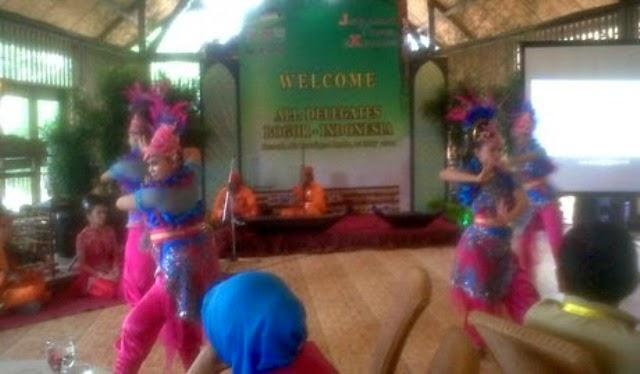 Bogor Headline Walikota Gelar Jamuan Peserta Jbx 2014 Delegasi 12