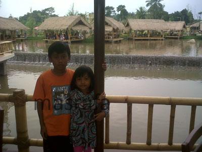 Bogor Masrafa Tempatnya Rumah Air Nirwana Residence Kab