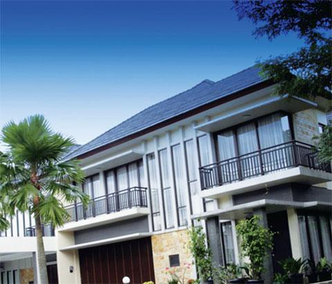 Bogor Nirwana Residence Tambah Fasilitas Today Rumah Air Kab