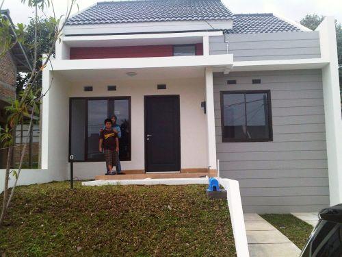 Dijual Rumah Bogor Nirwana Residence Jual Kategori Lokasi Properti Air