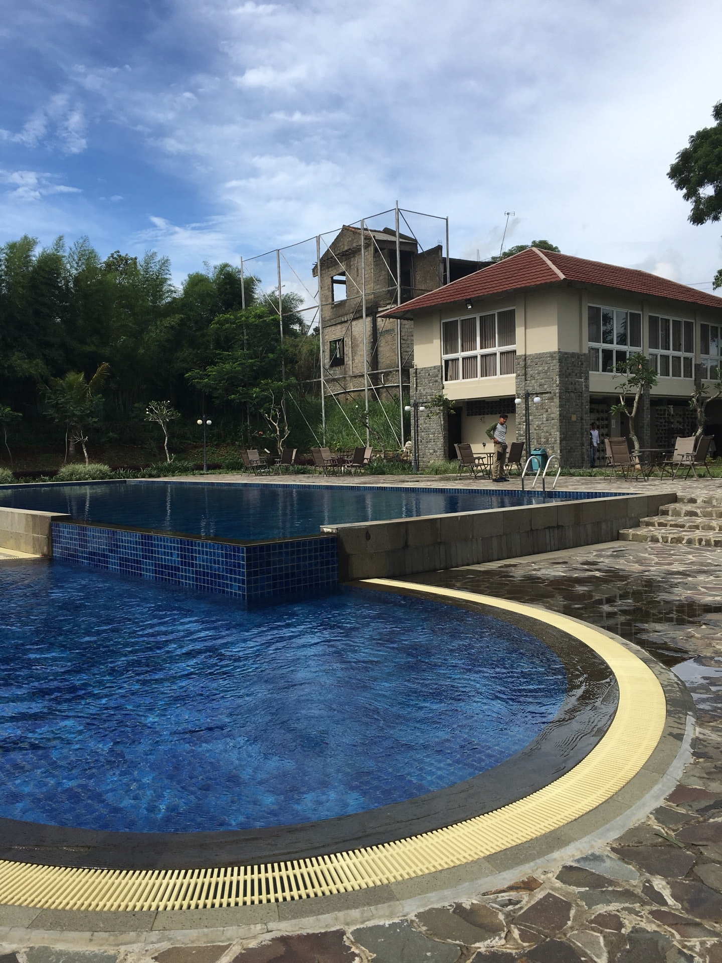 Forest Resort Hotel Prices Photos Reviews Address Indonesia Author Karman