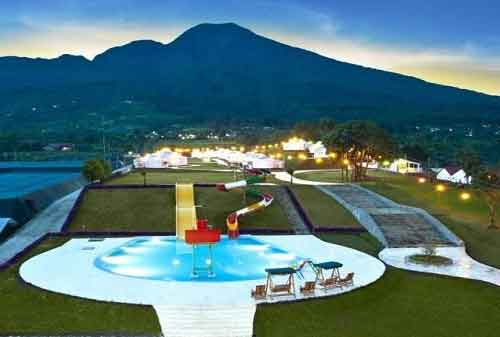 Liburan Kota Hujan 35 Tempat Wisata Bogor Highland Park Resort