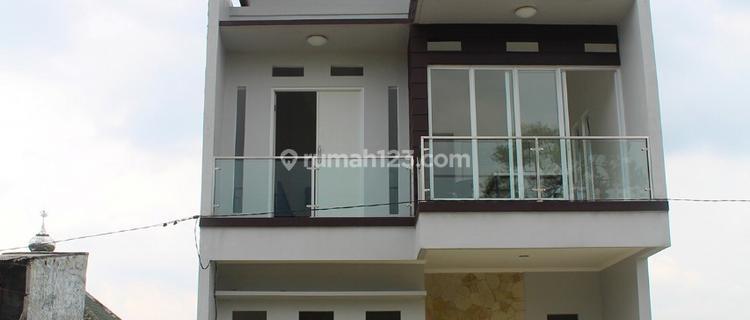 Rumah Dijual Bogor Nirwana Residence Rumah123 2lt Termurah Cukup 10jt