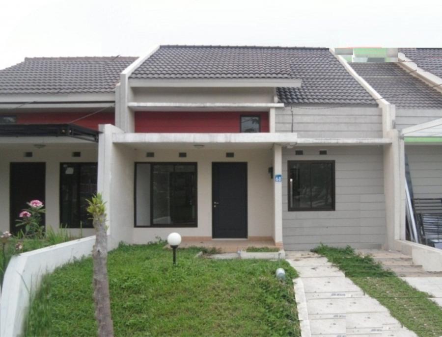 Rumah Dijual Exclusive Tengah Kota Bogor Nirwana Residence Gambar Klik