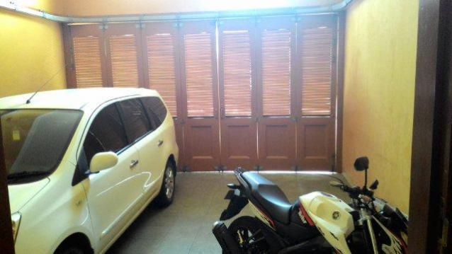Rumah Dijual Mewah Besar Bogor Nirwana Residence Selatan Air Kab