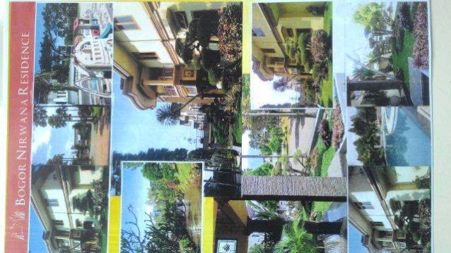 Rumah Dijual Mewah Besar Bogor Nirwana Residence Selatan Klik Gambar