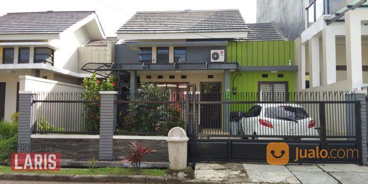 Rumah Harmony Bogor Nirwana Residence Jualo Air Kab