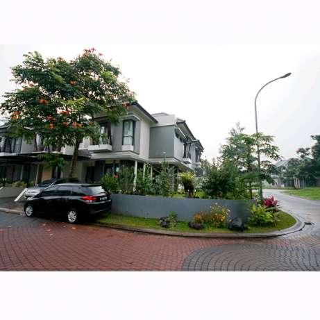 Villa Bogor 4 Kamar 10 Kab Rumah Tampilkan Gambar Air