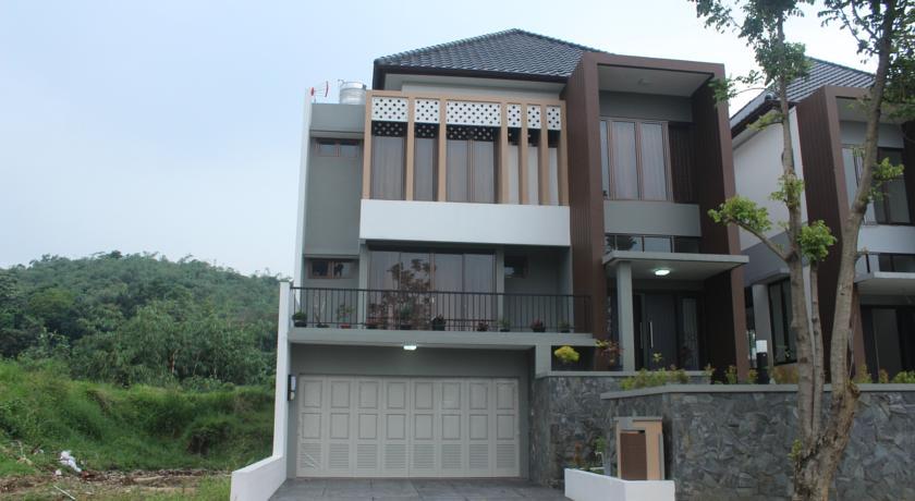 Villa Bogor Nirwana Prices Photos Reviews Address Indonesia Time Travel