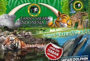 Harga Tiket Taman Safari Prigen Terbaru Juni 2018 Cek Indonesia
