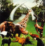 Trip Taman Safari Indonesia Bandung West Java Javatour Tsi Located