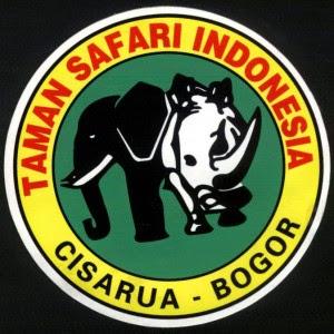 Wisata Taman Safari Indonesia Nusantara Tourist Visits Daerah Penyangga Nasional
