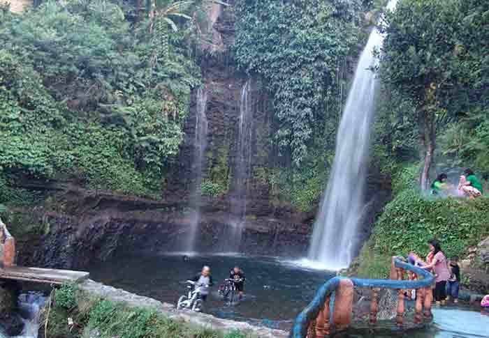 Daftar 23 Tempat Wisata Bogor Sekitarnya Indah Gunung Pancar Kab