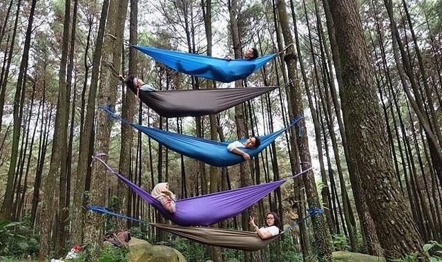 Gunung Pancar Bogor Liburwisata Wisata Kab