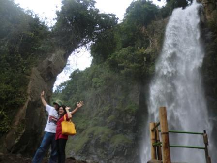 Hilang Sekitar Gunung Pancar Bogor Oleh Piere Barutu Wisata Kab