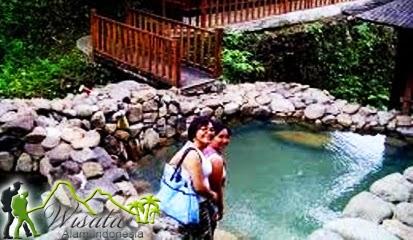 Objek Wisata Air Panas Gunung Pancar Bogor Kab