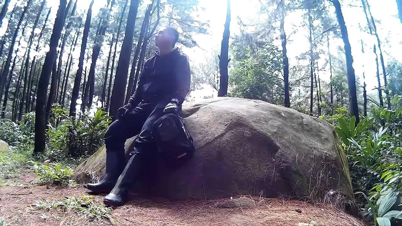 Wisata Alam Gunung Pancar Bogor Jawa Barat Sj4000 Youtube Kab