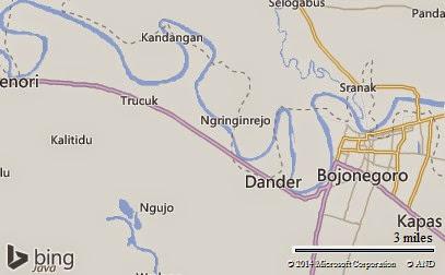 Agrowisata Kebun Blimbing Bojonegoro Purnama Kecil Terletak Desa Ngringinrejo Kecamatan
