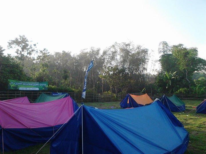 Kemeriahan Camp Bojonegoro 2015 Agrowisata Belimbing Gambar0 Kebun Ngringinrejo Kab
