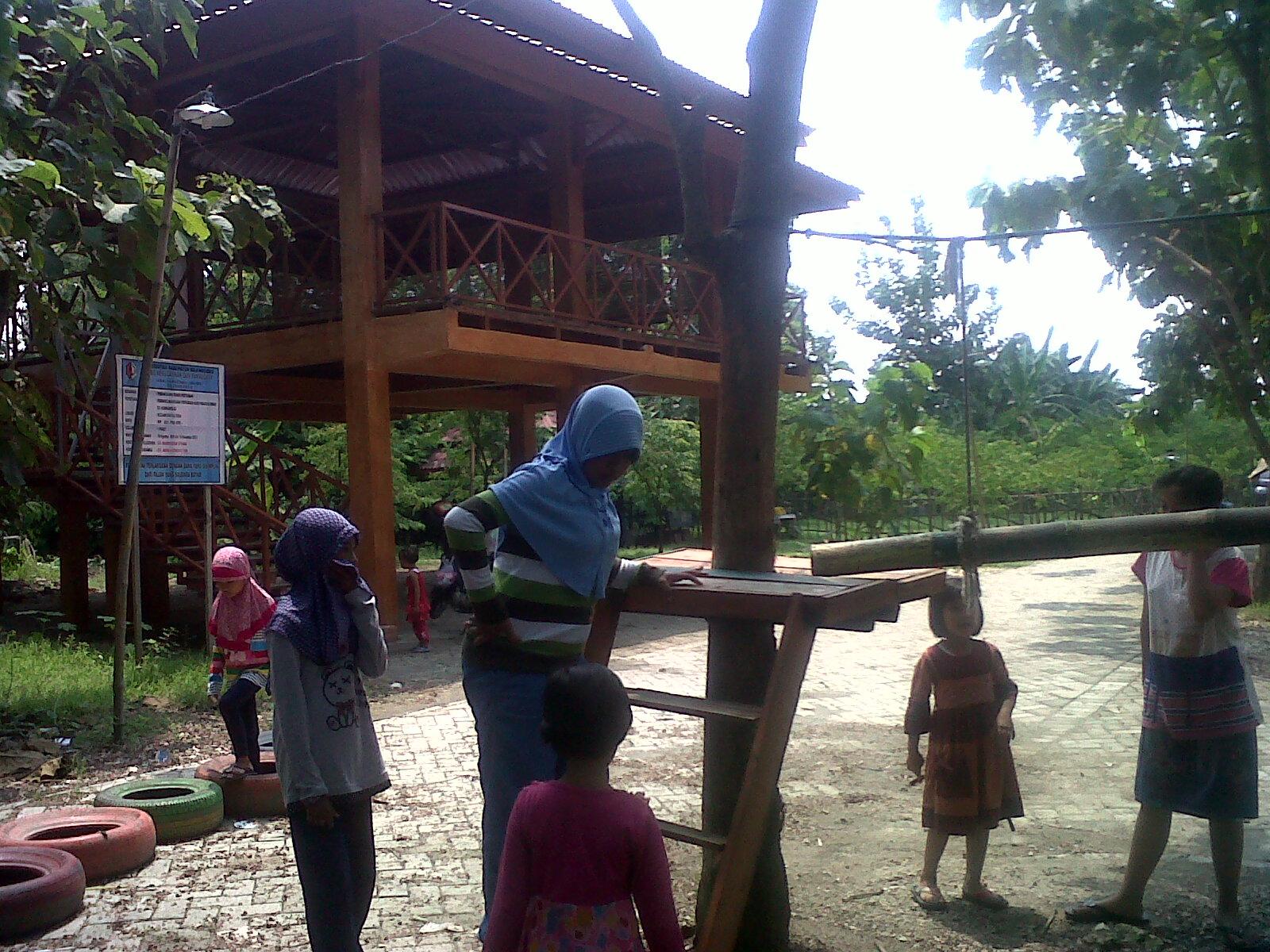 Pemerintah Kabupaten Bojonegoro Bojonegorokab Id Jumlah Pengunjung Agrowisata Kebun Belimbing