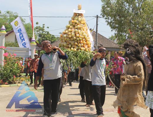 Pemerintah Kabupaten Bojonegoro Ngringinrejo Desa Agrowisata Berbasis Kebun Belimbing Kab