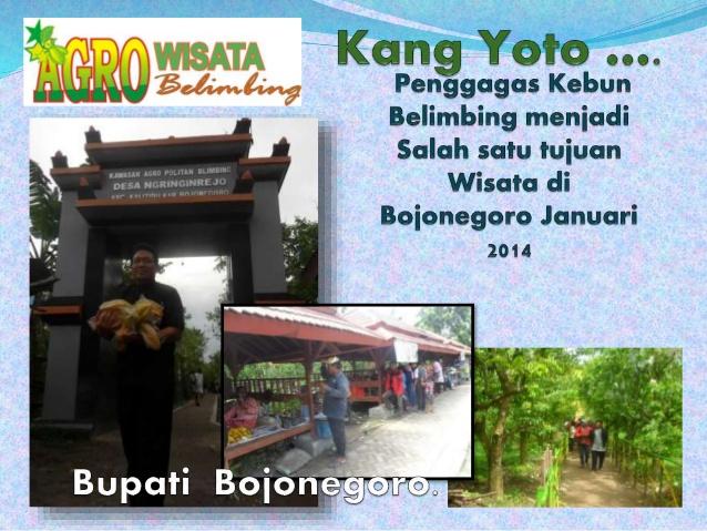 Profil Agrowisata Belimbing Ngringinrejo Akses Masuk Desa 3 Sejarah Agro