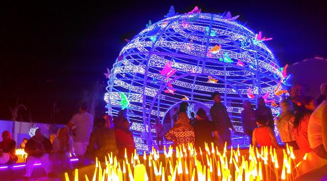 Fun Theme Park Keceh Bojonegoro Komple Taman Hiburan Gofun Kab