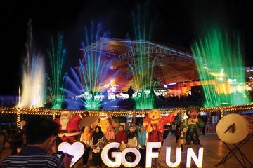 Gofun Entertainment Complex Berita Acara Results 27 Idul Adha Dunia