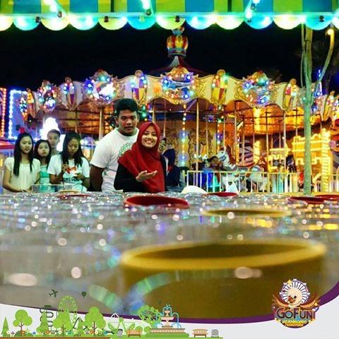 Gofun Entertainment Complex Xplora Id Komple Taman Hiburan Kab Bojonegoro