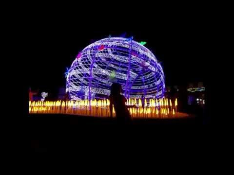 Vlog Fun Bojonegoro Youtube Komple Taman Hiburan Gofun Kab