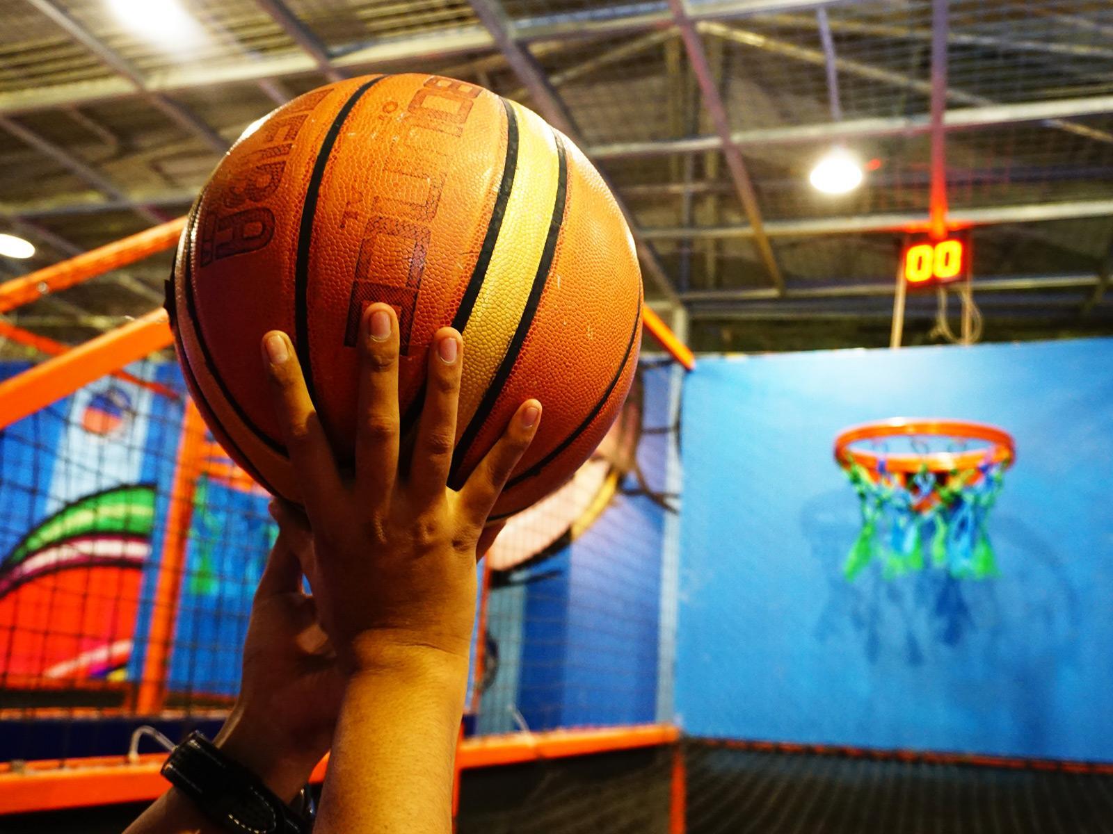 Wisata Gofun Bojonegoro Wajib Dikunjungi Basket Komple Taman Hiburan Kab