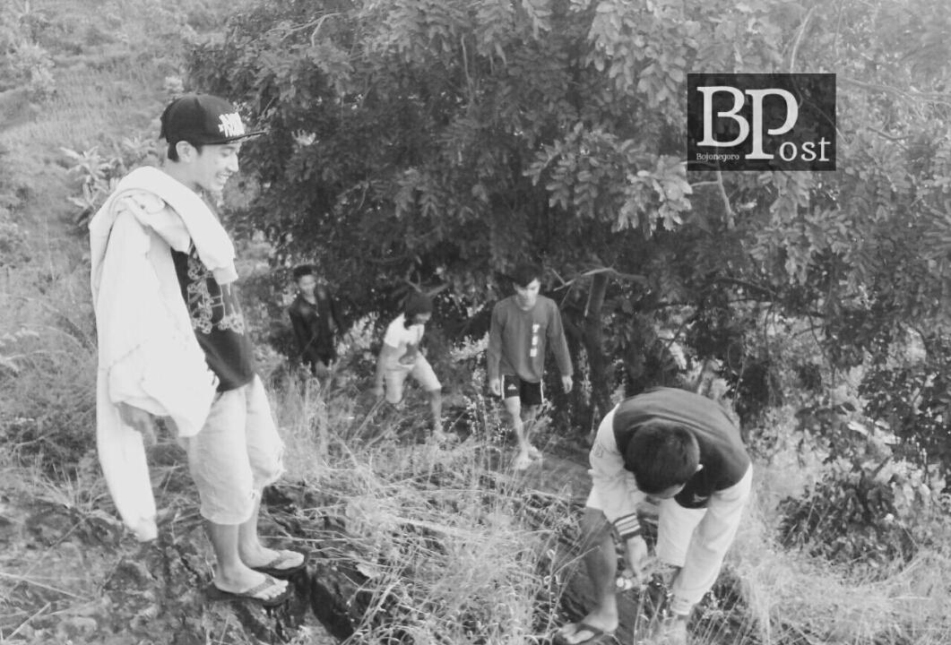 Bojonegoro Post Part 69 Wisata Alam Lereng Pandan Mempesona Penangkaran