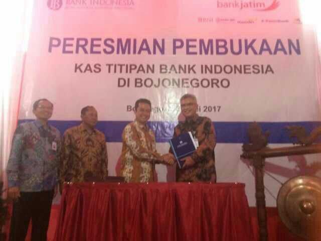 Bojonegoro Projects Development Page 21 Skyscrapercity Kepala Kantor Bank Indonesia