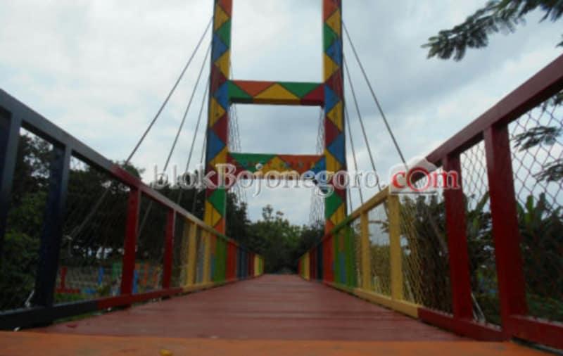 Hingga November Pengunjung Wisata Bojonegoro Capai 524 113 Kumparan Penangkaran