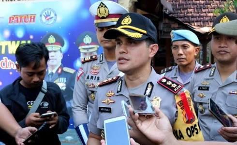 Pemerintah Kabupaten Bojonegoro Teror Bom Surabaya Kapolres Himbau Masyarakat Tetap