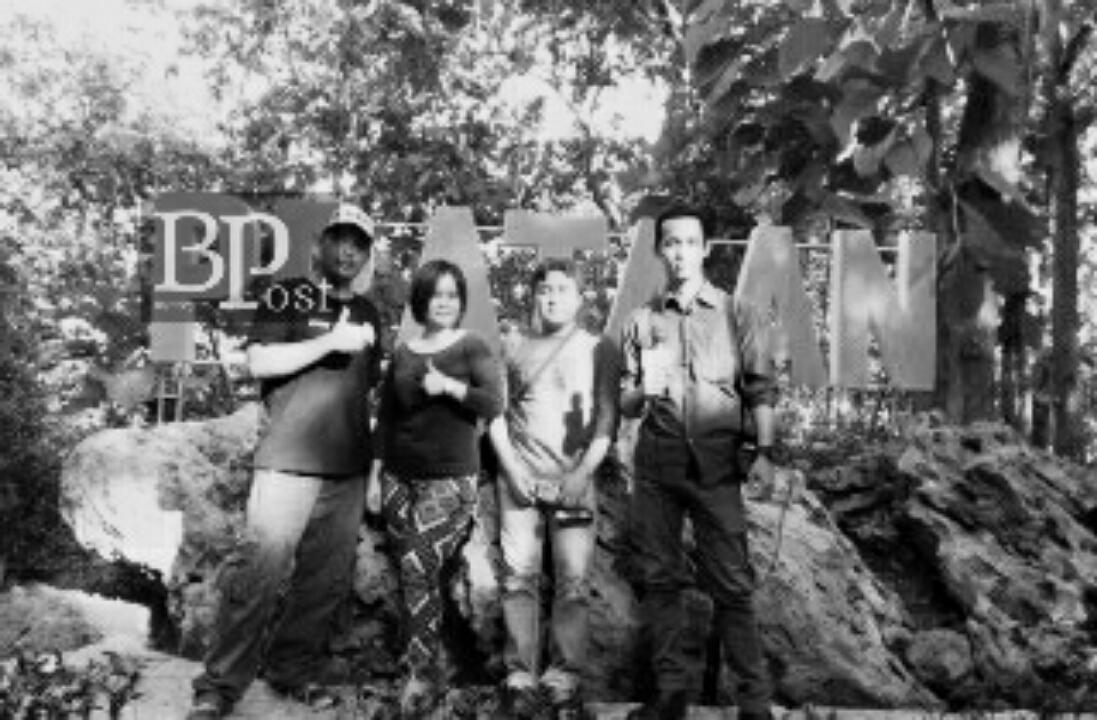 Perhutani Parengan Miliki Wisata Handalan Bojonegoro Post 17 Januari 2017