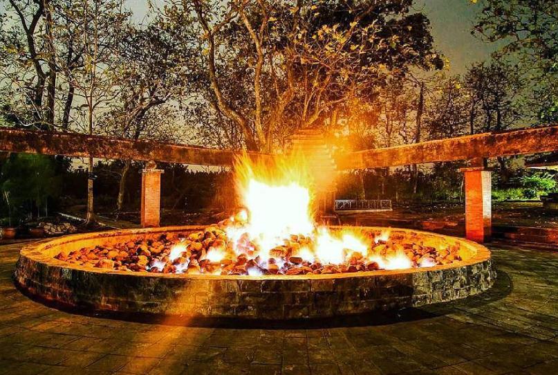 18 Tempat Destinasi Wisata Hits Bojonegoro Pesonanya Luar Kayangan Api