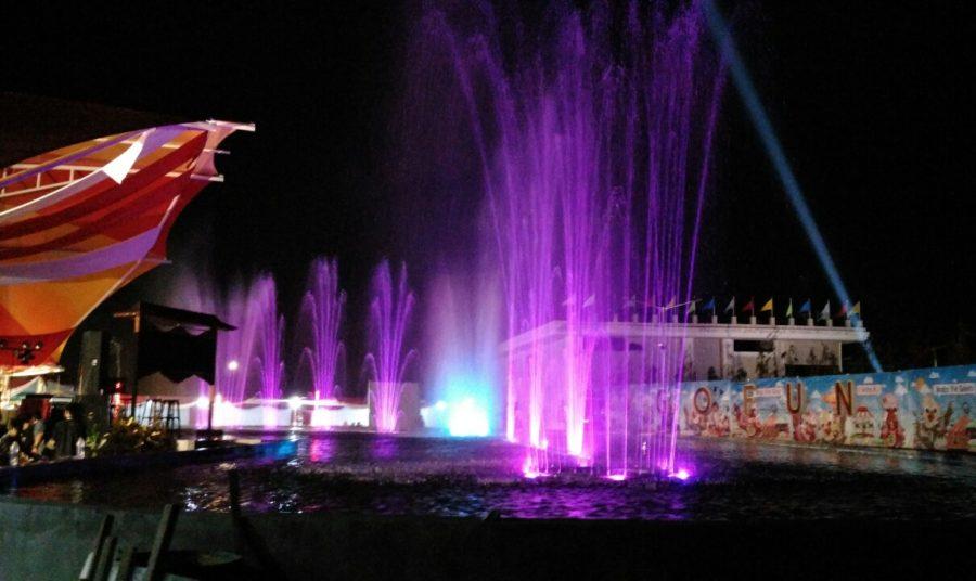 Fun Theme Park Keceh Bojonegoro Pic Nurulhidayah Net Taman Air