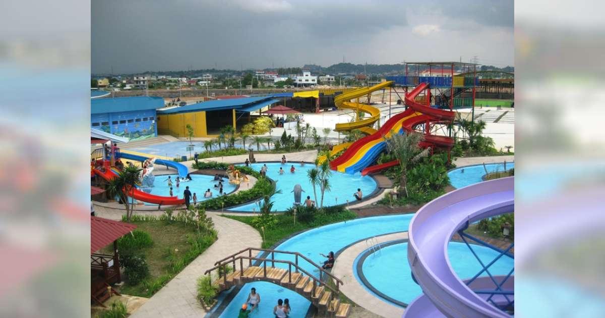 Perizinan Wahana Wisata Fun Segera Rampung Berita Bojonegoro Taman Air