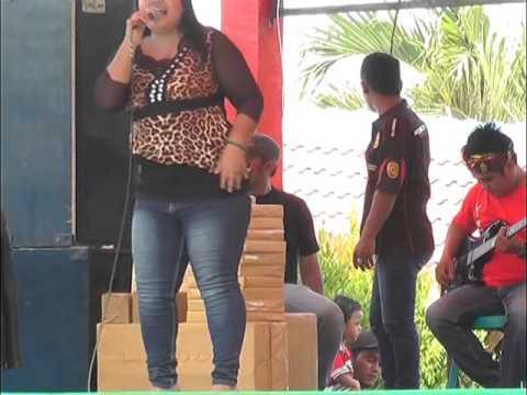 Nyang Riko Ida Laila Gebyar Dangdut Taman Wisata Sariyo 2016