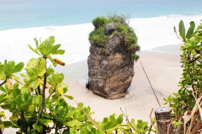 Taman Wisata Sariyo Alternatif Kolam Renang Bojonegoro 10 Pantai Tulungagung