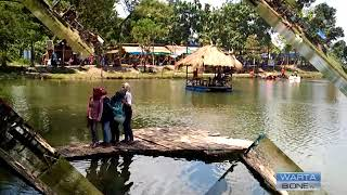 Desa Wisata Bendo Allnews Web Asyiknya Berwisata Waduk Grobogan Kab